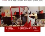 Bild Hotel - Restaurant Vorsfelder Hof