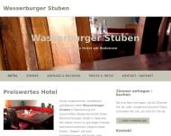 Bild Webseite  Wasserburg (Bodensee)