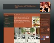 Bild WALDHAUS Restaurant GmbH