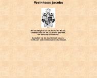 Bild Jacobs Weinhaus