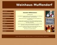 Bild Weinhaus Muffendorf