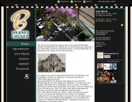 Bild Webseite Wernesgrüner Bierstube Gaststätte Berlin
