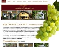 Bild Buchner Inh. Thomas Rüppel Weinhaus Restaurant