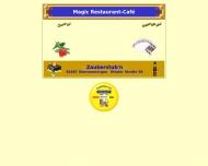 Bild Webseite  Oberammergau