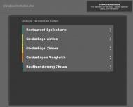 zinsbachstube.de - nbsp - nbspInformationen zum Thema zinsbachstube