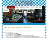 Website Wöllinger Gastro