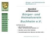 B?rger- u. Heimatverein Buchheim e.V