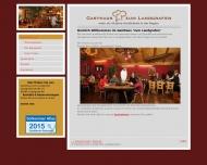 Bild Webseite  Schönau