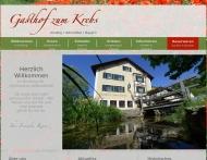 Bild Webseite  Kinding