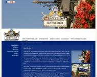 Website Hofbräukeller