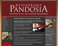 Bild Restaurant Pandosia