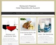 Bild Hotel Majestätische Aussicht Restaurant