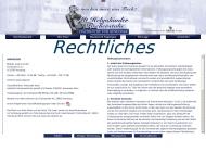 Bild Webseite Restaurant Alt Helgoländer Fischerstube Hamburg
