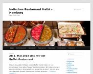 Bild HATHI Indisches Spezialitätenrestaurant