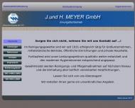 Bild J. und H. Meyer GmbH