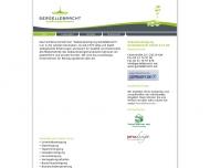 Bild Gebäudereinigung Gerdellebracht GmbH & Co. KG