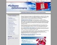 Bild Heidmann Gebäudereinigung GmbH & Co.KG