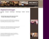 Bild BEWO GmbH Gastronomieeinrichtung