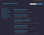 autohaus-verkamp.de