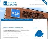 Bild Industrie-Bewachung Bruno Wachtmeister GmbH & Co. KG Wach- und Sicherheitsdienst