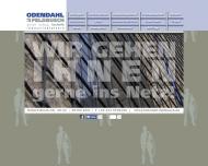 Bild ODENDAHL + FELDBUSCH Gerüst + Aufzugtechnik GmbH