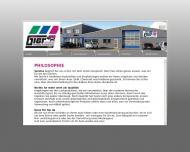 Website Heinz Gier