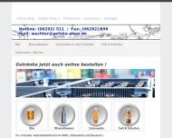 Wachter Gefako-Shop - Wachter Getr?nke-Service