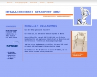 Bild Metallgießerei Staßfurt GmbH