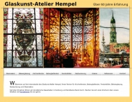 Bild Hempel Adolf Glaskunst