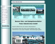 Bild Odenkirchen Peter GmbH Glasgroßhandlung