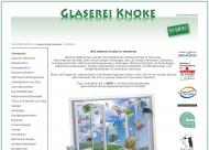 Bild Glaserei Knoke - Ihr Glaser in Hannover