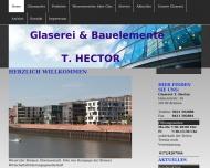 Bild Hector Glas - Glaserei T.Hector