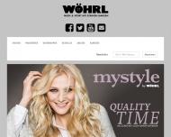Bild Wöhrl, das Haus der Markenkleidung Rudolf Wöhrl GmbH & Co. KG.
