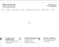 Bild Hassler Natursteine GmbH