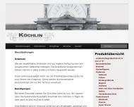 K?chlin ihr Steinmetz Der Steinmetzbetrieb in Karlsruhe