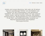 Bild Webseite DSH Berlin