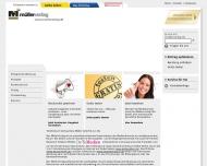 Website Kellner Matthias
