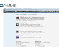 Bild Albrecht Gebrüder & Co GmbH Immobilienverwaltung und -makler
