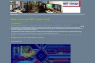 Willkommen bei NBT- Design GmbH