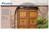 Bild Hausverwaltung & Immobilien Leißner