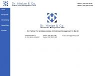 Bild Dr. Hintze & Co.