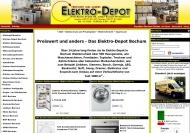 Bild Elektro Depot Deutschland