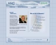 HHG - Die Haus- und Grundst?cksverwaltung in Chemnitz