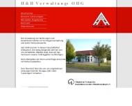 Bild Webseite  Bad Frankenhausen