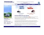 Bild Teksam GmbH