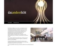 Bild Das andere Licht Beleuchtungs GmbH