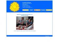 Bild Webseite Erzsébet Reisinger München