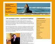 Bild Praxis für Hypnosetherapie