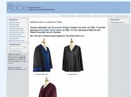 Bild Die Robe -Berufsbekleidungsgesellschaft mbH