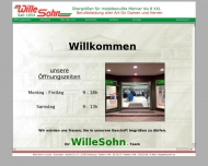 Bild Wille Sohn e.K.